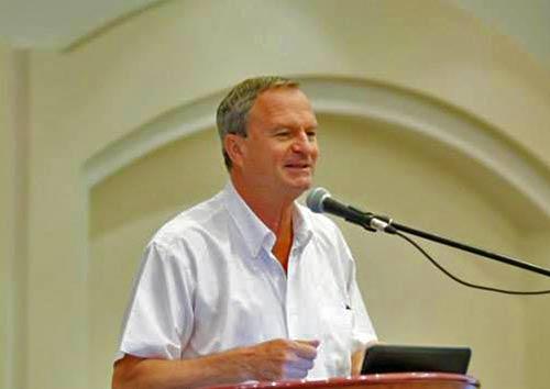 זאב בילסקי ראש עיריית רעננה